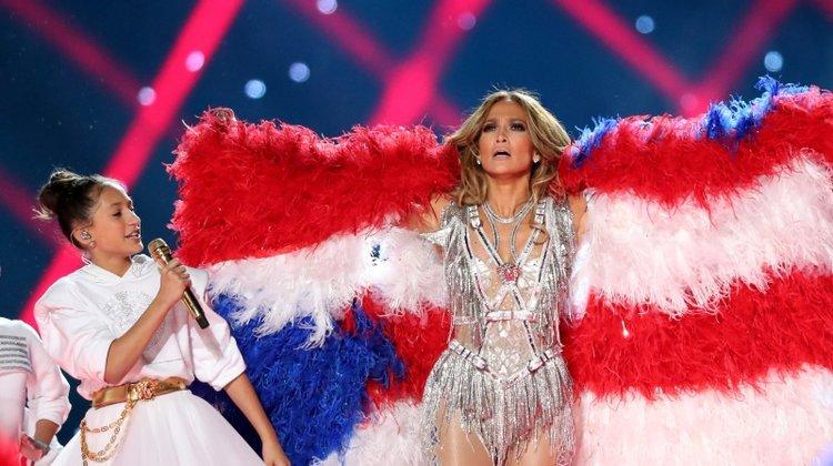 Jennifer Lopez'e 150 bin dolarlık dava açıldı