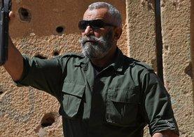 Katil Esad'ın katil komutanı öldürüldü