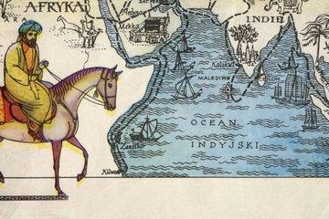 Ortaçağ'ın en büyük seyyâhı İbn Battuta'nın seyahatleri