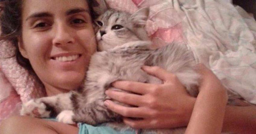 Fulya'nın, battaniyeye sarılı bıçaklanmış cesedi bulundu
