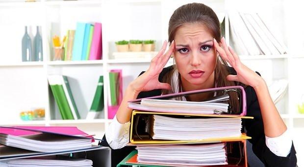 İş stresiyle baş etmenin yolları