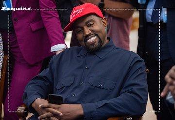Kanye West seçim kampanyası için kesenin ağzını açtı