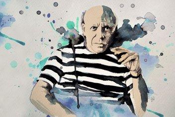 Picasso hakkında az bilinen 10 ilginç gerçek