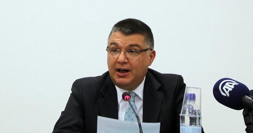 Viyana Büyükelçisi Çarıkçı: Hiçbir Türk'ü gönderemezler