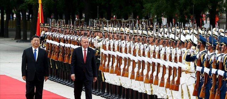 SETA'dan 'Türkiye-Çin Ekonomik İlişkileri Raporu'