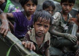 Myanmar'a silah ambargosu uygulanması çağrısı
