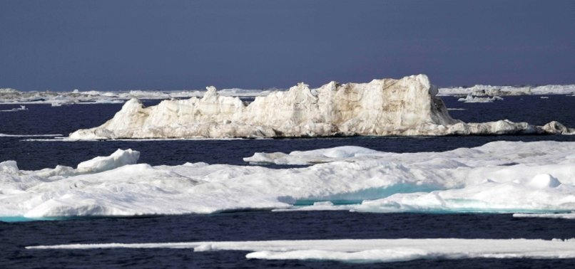 ANTARCTIC ICE MELTING AT AN ALARMING RATE: REPORTS