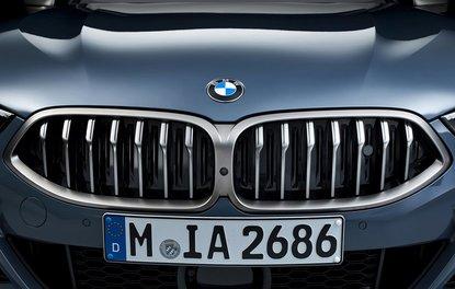 2019 BMW 8-Series Coupe resmen tanıtıldı