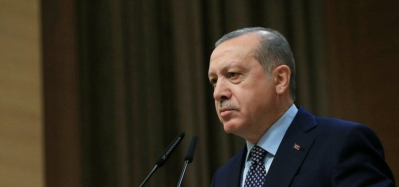 ERDOĞAN SAYS TECHNOLOGY TIED TO POLITICAL INDEPENDENCE