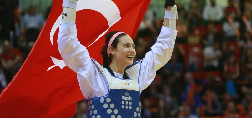 TURKEYS YAMAN, GULIYEV CHOSEN AS ATHLETES OF THE YEAR