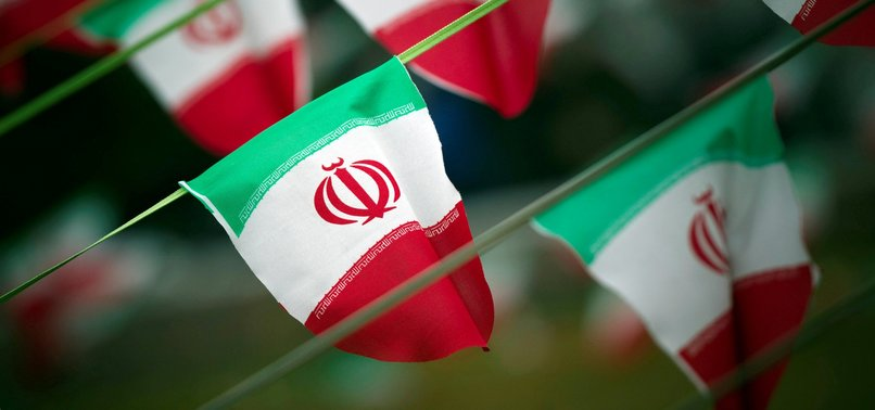 IRAN MAY BUY ADVANCED WEAPONS IN 2020, PENTAGON SAYS