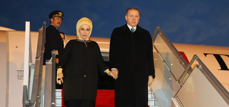 ERDOĞANS SENEGAL VISIT TO PROMOTE TURKEYS AFRICA POLICY