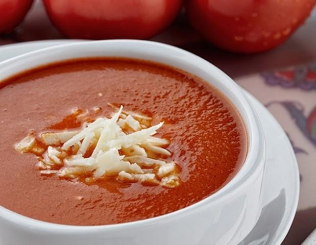 Winter warmth in Turkish soups