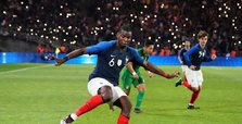 Paul Pogba denies quitting France team over Macron comments