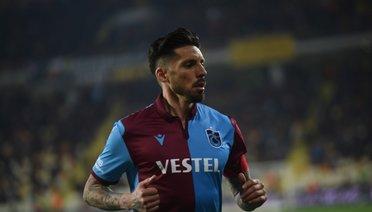 Önceliğim Trabzonsporda Kalmak