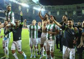 Atiker Konyaspor finalde!