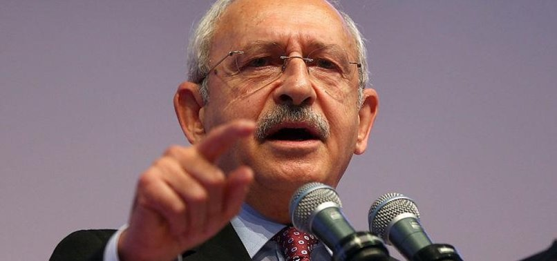 CHP HEAD FACES PROBE FOR INSULTING PRESIDENT