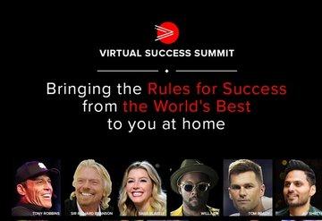 Vırtual Success Summıt evinize konuk oluyor