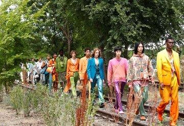 Göçebe: Etro İlkbahar-Yaz 2022 Erkek Koleksiyonu