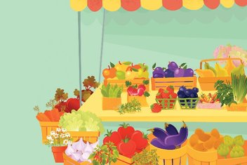 Mart ayında hangi meyve ve sebzeler tüketilmeli?