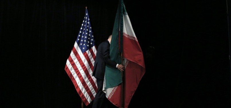 TRUMP UPHOLDS SANCTIONS WAIVER IN IRAN NUCLEAR DEAL