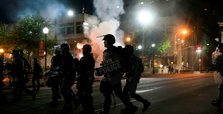 Two US police shot as protests erupt over Breonna Taylor case