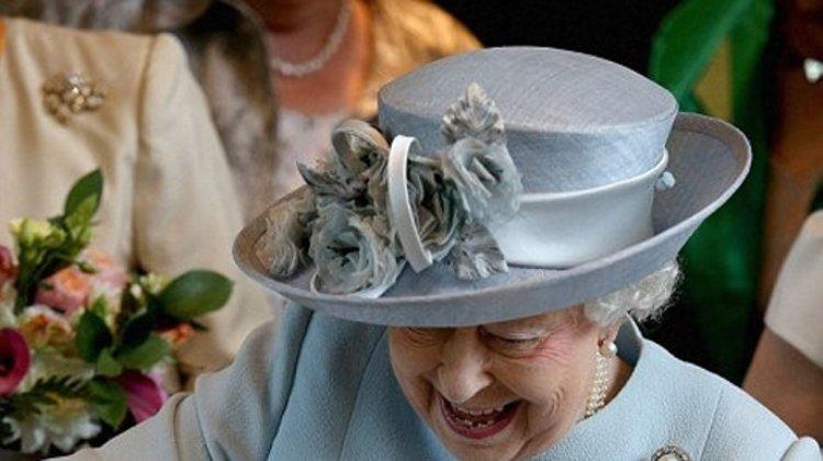 Kraliçe Elizabeth'in doğum günü sosyal medya üzerinden kutlandı
