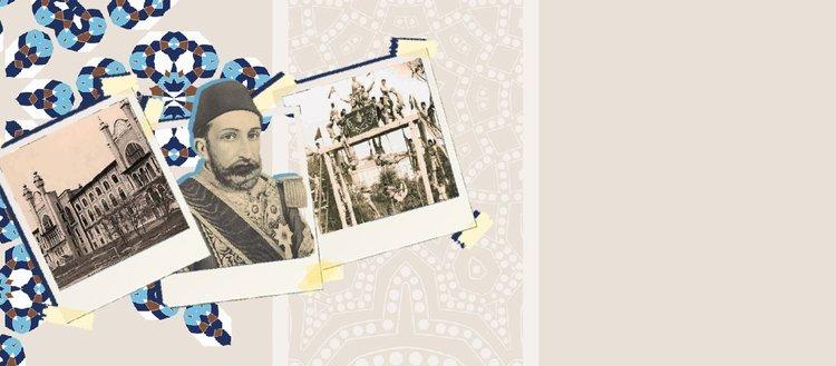 Sultan II. Abdülhamid döneminde eğitim veren 5...
