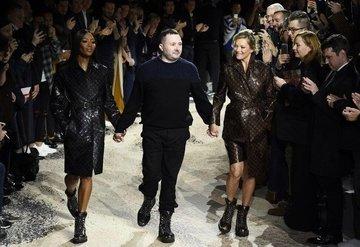Louis Vuitton 2018 Sonbahar/Kış defilesi