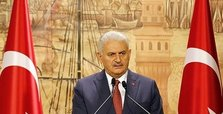 Crisis in N. Iraq will continue to be a national security issue: Yıldırım