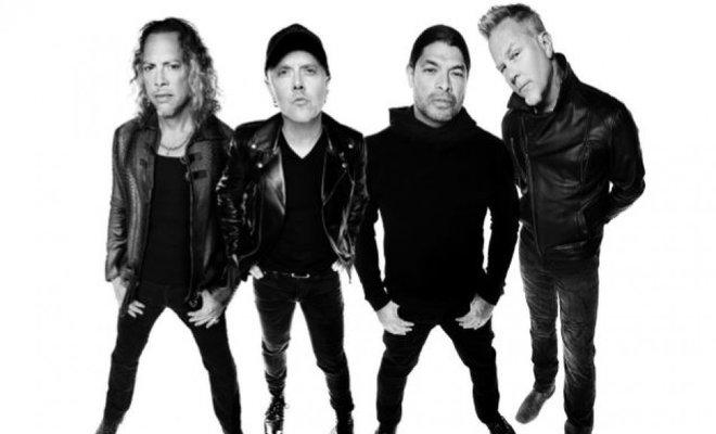 Metallicadan yeni şarkı ve albüm geliyor