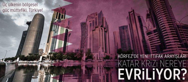 Katar krizi nereye evriliyor?