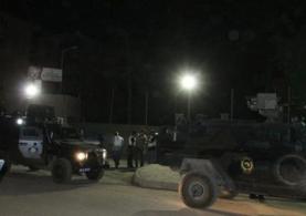 Diyarbakır'da PKK'dan alçak saldırı
