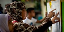 Muslims in Philippines vote on new autonomy law