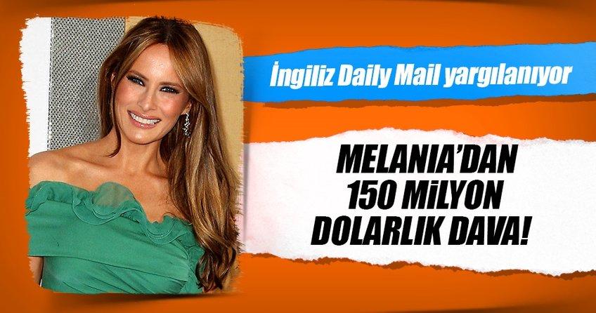 Eskort haberine 150 milyon dolar