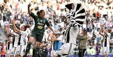 Juventus sets record for women's club game in Italy