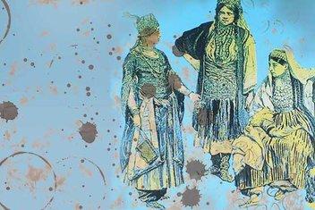 Dünyanın bilinen en eski kadın teşkilatı: Bacıyan-ı Rum