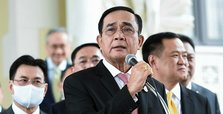 Thai PM says to lift emergency amid protests