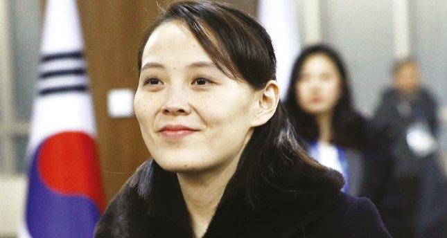 Kuzey Kore'nin yeni yükselen yıldızı