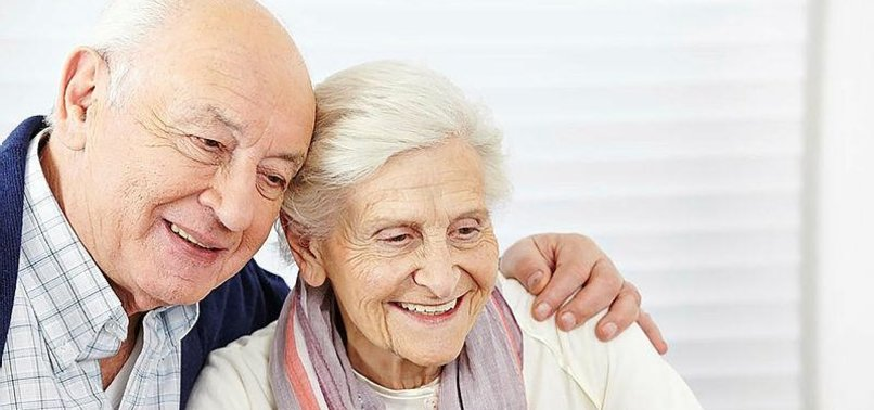 LIFE EXPECTANCY IN TURKEY SURPASSES 78 YEARS