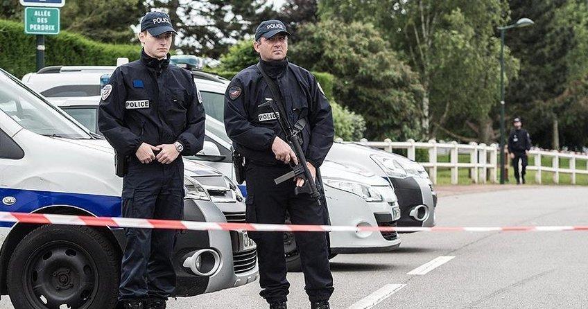 Paris Büyükelçiliğinden Fransada PKK/PYD şiddeti uyarısı
