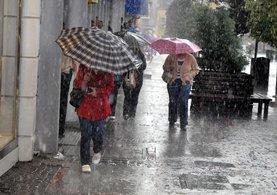 28 Ekim Cuma ve 29 Ekim Cumartesi günü hava durumu nasıl olacak? – İşte hafta sonu hava durumu! 29 Ekim Cumhuriyet Bayramı'nda hava yağmurlu mu?