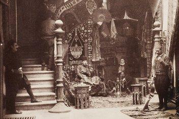 Fransız koleksiyonerin arşivinden Osmanlı fotoğrafları