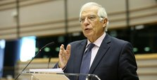 Josep Borrell, EU does not recognise Lukashenko