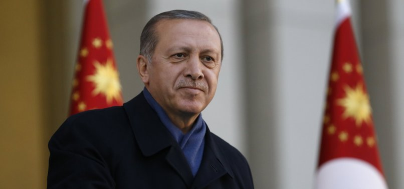 ERDOĞAN INVITES STUDENTS WHO INSULTED HIM OVER FOR TEA
