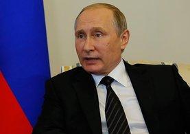 Rusya Devlet Başkanı Putin: Amerika ile ilişkilerin bozulması bizim seçimimiz değil