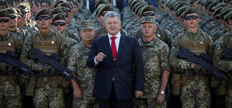 BBC APOLOGIZES TO UKRAINE LEADER FOR INCORRECT REPORT