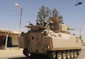 Mısır'da bomba araçla saldırı: İkisi çocuk, yedi ölü