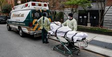 Almost 1.2M U.S. patients could die from virus by 2021 - study