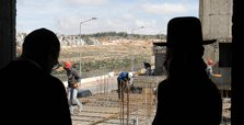 Israel plans to expand illegal West Bank settlements